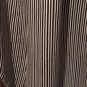 Maurices Tops - Flowy striped dress shirt